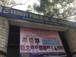 smart class online register everest senior secondary school moti nagar ignou study