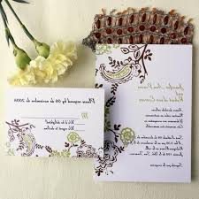 Invitations With Response Cards Stunning Cheap Wedding Invitations And Response Cards 96 On