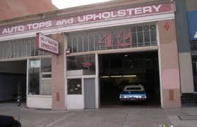 Auto Upholstery St Louis Metzel Auto Upholstery San Francisco Ca 94103 Yp Com