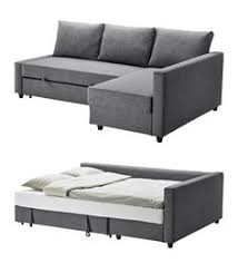 Ikea Manstad Sofa by Manstad Sofa Bed With Storage From Ikea Ikea Sofa Bed Bed Couch