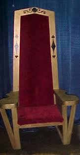 throne chair rental wooden velvet seat throne chair party time rental