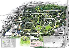 Botanic Gardens by Durban Botanical Gardens Places And Spaces