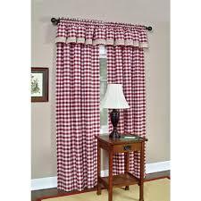 striped semi opaque indoor curtains u0026 drapes window