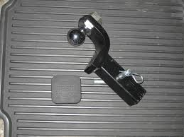 nissan pathfinder hitch size ultimate towing thread nissan frontier forum
