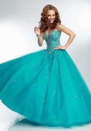 dresses for sweet 15 buy tailor made design sweetheart tulle floor length beaded