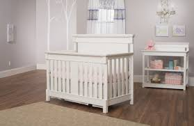 Crib Converts To Bed by Child Craft Bradford Lifetime 4 In 1 Convertible Crib U0026 Reviews