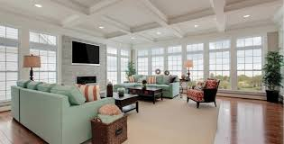 Express Home Builders Design Inc Leesburg Va Luxury New Homes For Sale At Falconaire Mid Atlantic