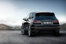 Porsche Cayenne Diesel - pictures of car and videos 2018 porsche cayenne s u0026 cayenne s