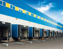 truck dock design standards docking equipment industrial tech