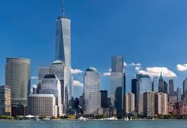 world financial center