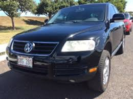 2004 Volkswagen Touareg Interior Used Volkswagen Touareg For Sale Search 552 Used Touareg