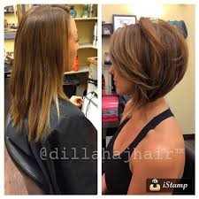 short flippy hairstyles pictures 26 lovely bob hairstyles short medium and long bob haircut ideas