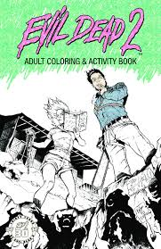 attention coloring book enthusiasts we u0027ve got some awesome u0027evil
