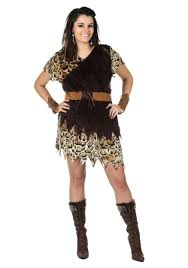 cavewoman costume plus size cavewoman costume