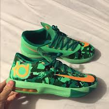 kd 6 easter 21 nike shoes kd 6 easter nike from s closet on poshmark