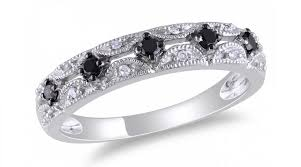 black diamond wedding band free diamond rings zales black diamond engagement rings zales