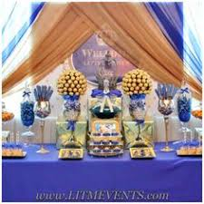 Baby Shower Candy Buffet Pictures by Royal Prince Royal Prince Baby Shower Candy Buffet Sweets Table