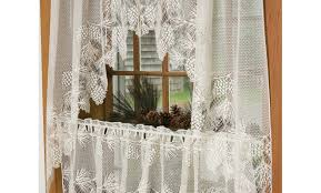 Old Fashioned Lace Curtains by Curtains Superior Modern Lace Net Curtains Engaging Modern White