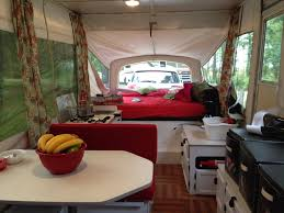 renovated rv stella u2013 or how an old pop up finds a new identity svavvy com