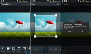android editing 10 best photo editing apps for android to slice and dice