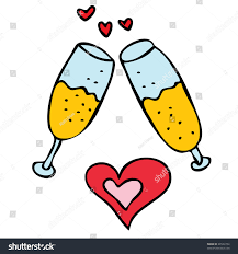 champagne cartoon cartoon champagne stock vector 80540734 shutterstock