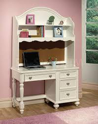 White Wood Desk Good Desk With Chair In White U2013 Radioritas Com