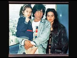 Shakti Kapoor Family S Biggest Controversies Photos - shraddha kapoor s family shakti kapoor shivangi kolhapure