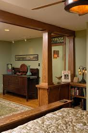 Mission Accomplished Stickley Arts And Crafts Bedroom Craftsman - Arts and craft bedroom furniture