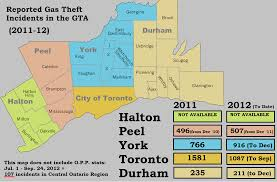 Crime Mapping Com Gta A Spot For Gas And Dash Crimes Report 680 News
