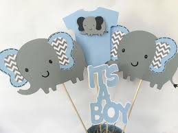 elephant decorations for baby shower baby shower decorations elephants mesmerizing ba shower