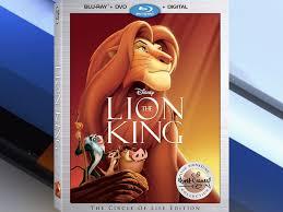 hakuna matata disney releasing u0027the lion king u0027 digital