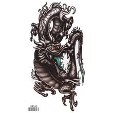 cool dragon tattoos promotion shop for promotional cool dragon