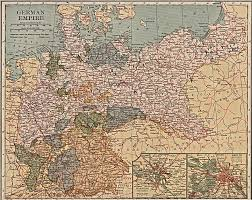 Maps Germany by Index Of Maps Germany