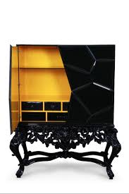 Glass Bar Cabinet Designs 7 Beautiful Luxury Bar Cabinets Designs