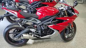 sportbike triumph daytona 675r abs motorcycles on cycletrader com