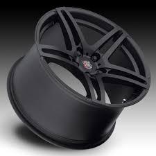 Porsche Boxster Black - roderick wheels rw5 matte black for porsche boxster u2013 a spec