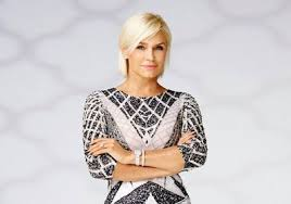 yolanda foster back of hair yolanda foster fires back at those who question her lyme disease
