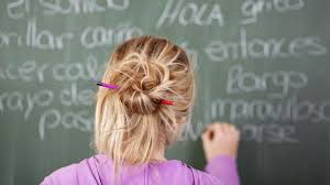 First Floor In Spanish Authentic Activities For The World Language Classroom Edutopia