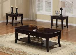 End Tables Sets For Living Room Roundhill Furniture
