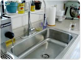 New Kitchen Sink Home Design Ideas And Pictures - Shallow kitchen sinks