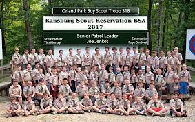 boy scout troop 318 tinley park il powered by leaguelineup com