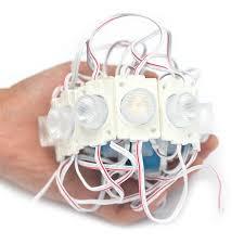 12v Led Light String by Led Module String Lights