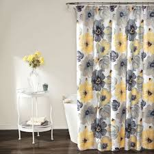 Curtains In The Kitchen by Best 25 Yellow Shower Curtains Ideas On Pinterest Yellow Kids