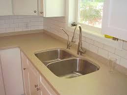 Solid Surface Sinks Kitchen Photos Andrew S Cabinetmaking Design