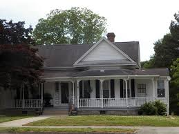 baby nursery farmhouse with wrap around porch country house