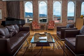 colorado springs home theater urban tour to showcase living in downtown colorado springs