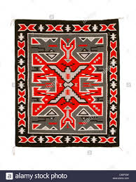 Hubbell Trading Post Rugs For Sale Navajo Indian Rug Weaving Blanket Teec Nos Pos Style Design