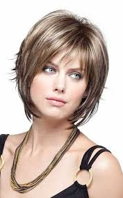 stacked hairstyles for thin hair short fine hair cut places to visit pinterest short fine