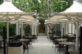 Restaurant Patio Umbrellas Restaurant Patio Umbrellas Designs For Shade