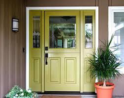green front door colors front door ideas for front door colours front doors